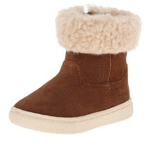 Polo Ralph Lauren Shelly Ankle Boots